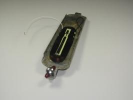 micro Stimer® ST 48 nouvelle bobine en place