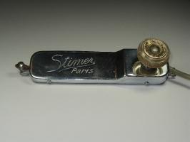 micro Stimer® ST 48 fini remonté