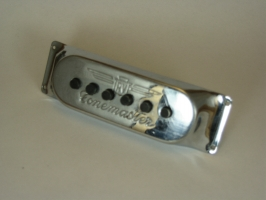 micro RV Tonemaster vue extérieure