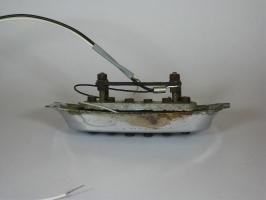 micro RV Tonemaster remonté