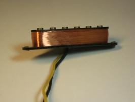 spires lâches sur micro simple (problème évité par paraffinage)
