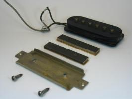 vue d\'ensemble du micro Gibson® BR-9